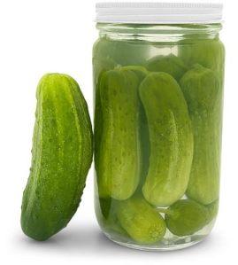Pickled Pickles